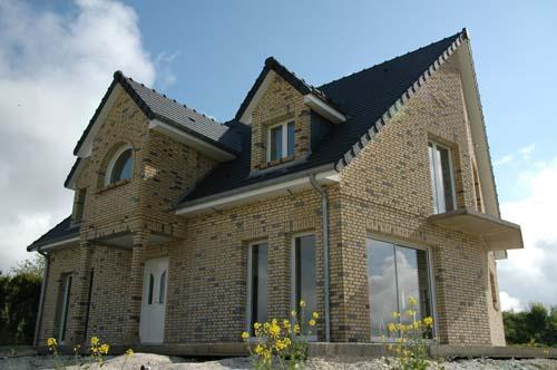 Maison neuve extensions r novations plan de maison for Les plans de batiment