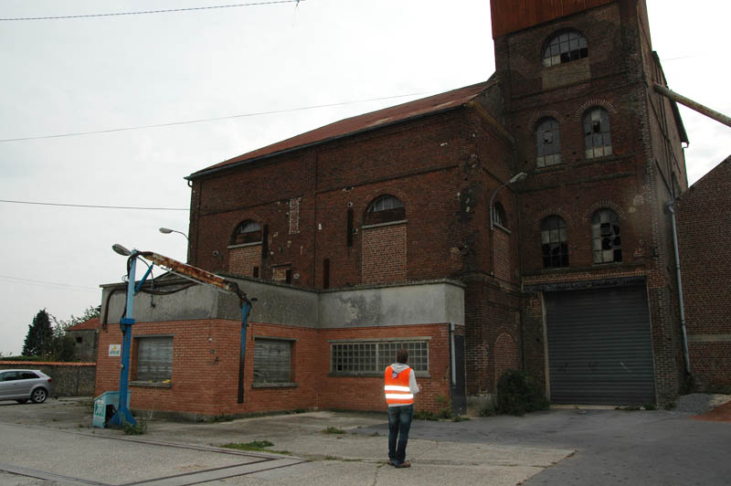 Investisseurs maison extensions renovations sur arras lille et nord pa - Acheter ancienne usine ...