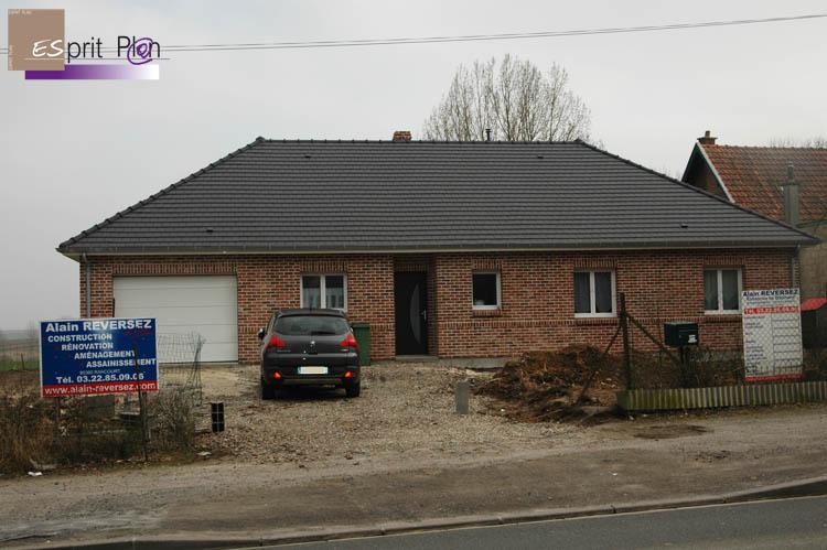 Constructeur maison brique somme ventana blog for Constructeur maison individuelle nord pas de calais